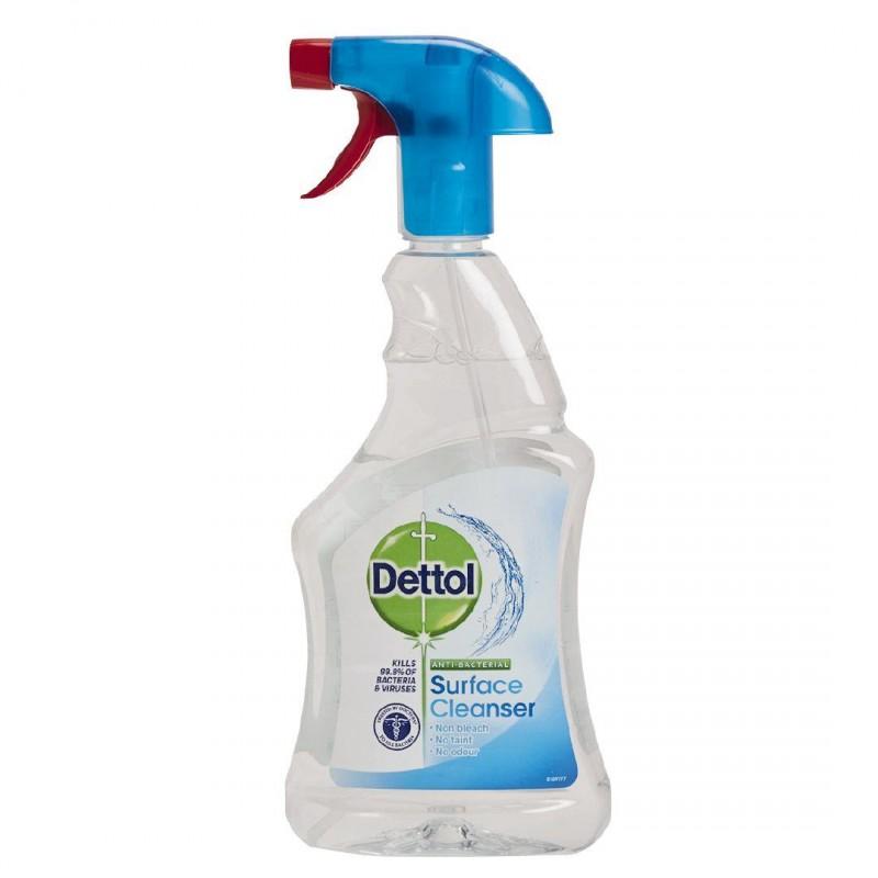 Dettol Anti-Bakterieller Oberflächen Reiniger