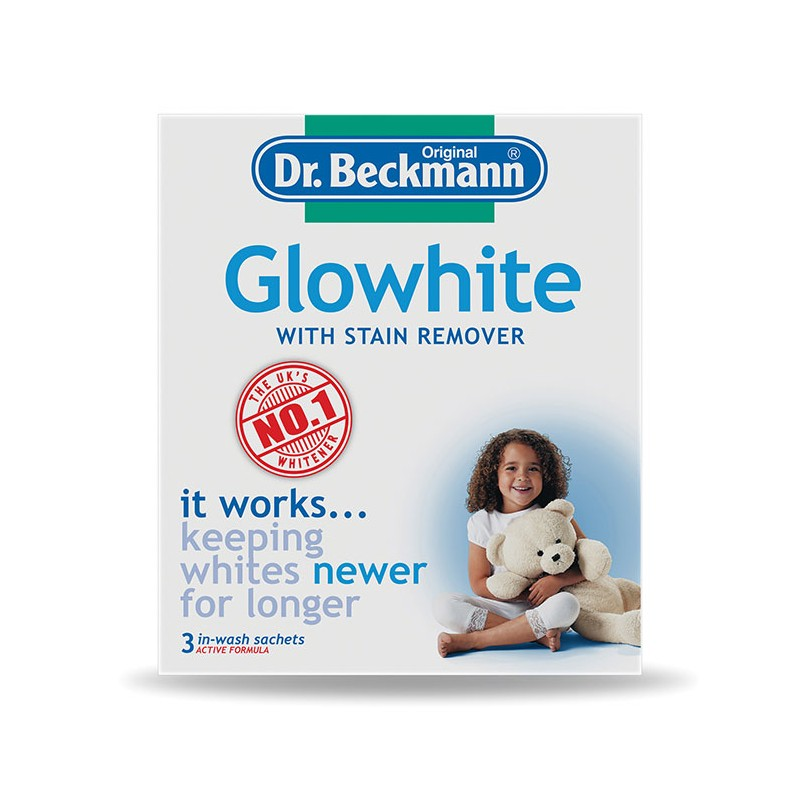 Dr. Beckmann Glowhite Stain Remover