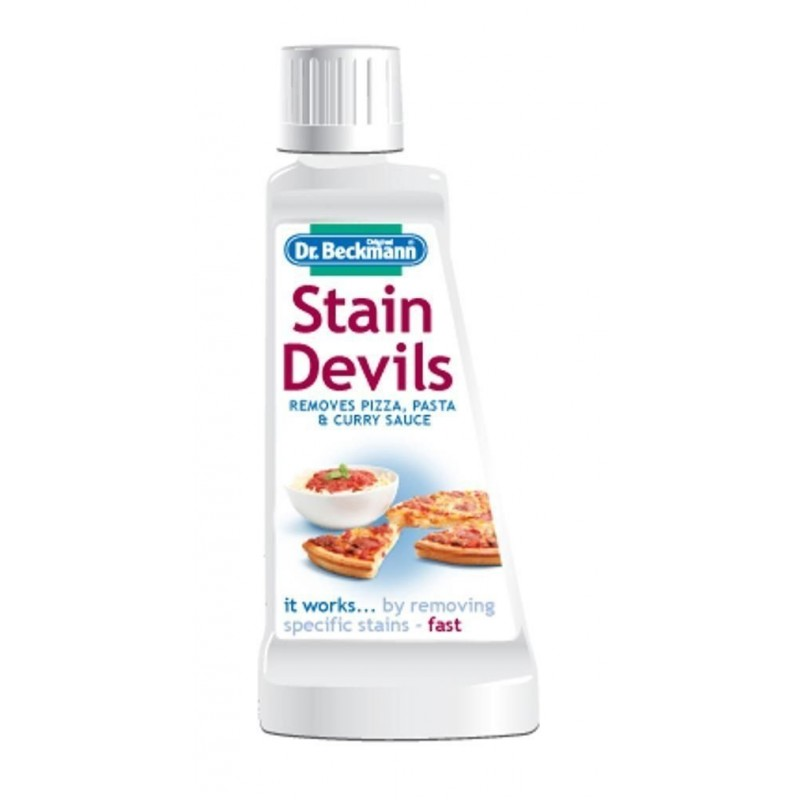Dr. Beckmann Stain Devils Pizza, Pasta & Curry Sauce