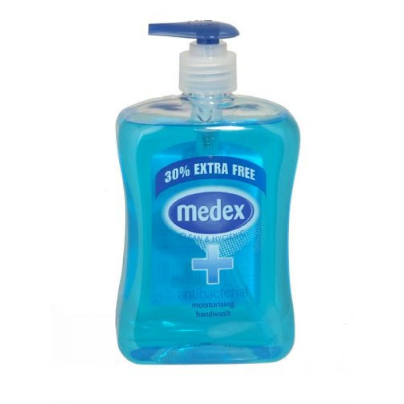 Medex Original Antibacterial Handwash