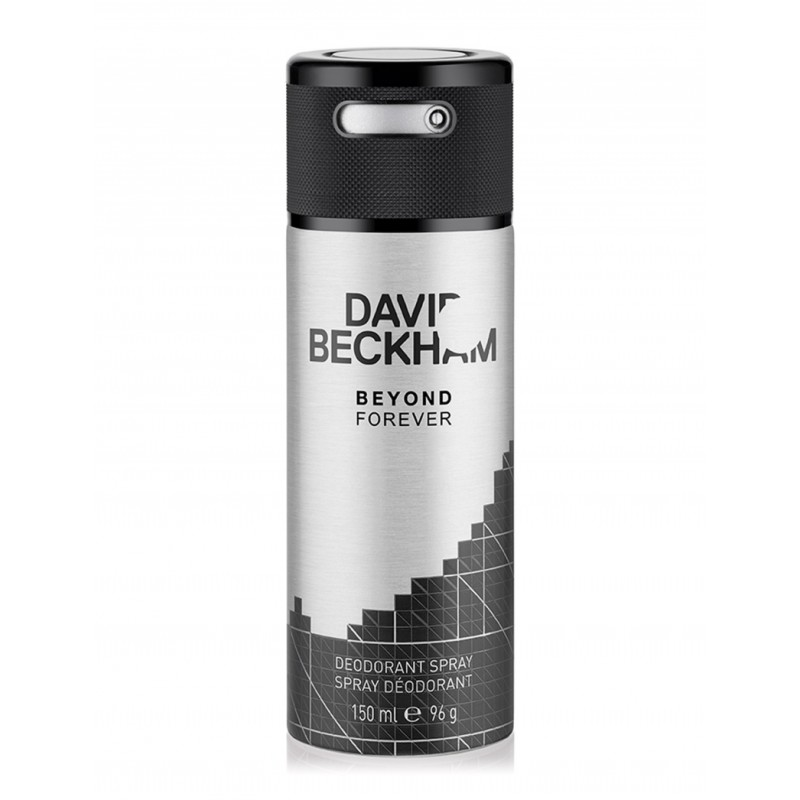 David Beckham Beyond Forever Deospray