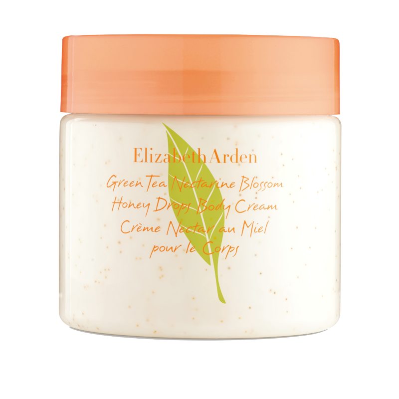 Elizabeth Arden Green Tea Nectarine Blossom Body Cream