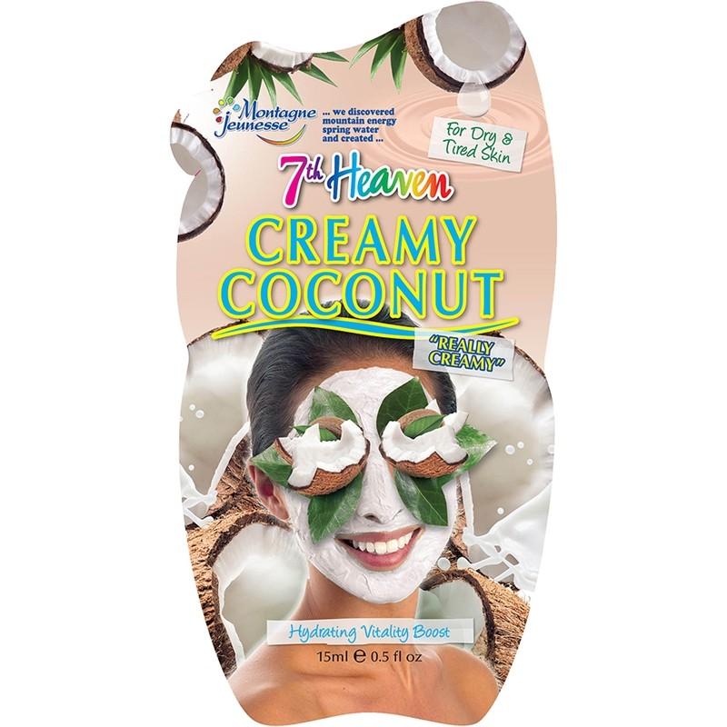 Montagne Jeunesse Creamy Coconut