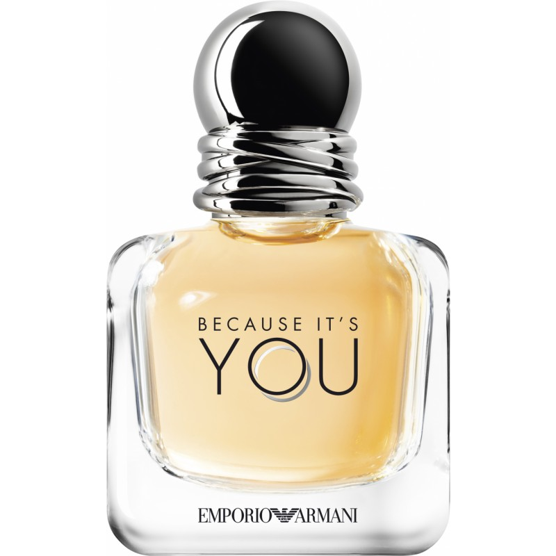 Giorgio Armani Because it's You