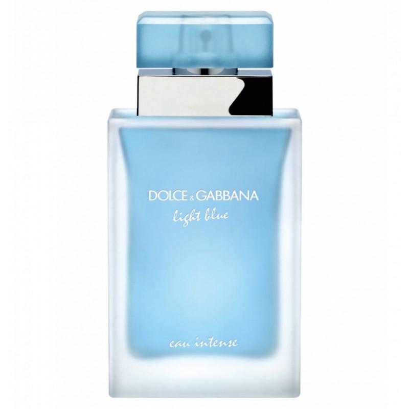 Dolce & Gabbana Light Blue Eau Intense