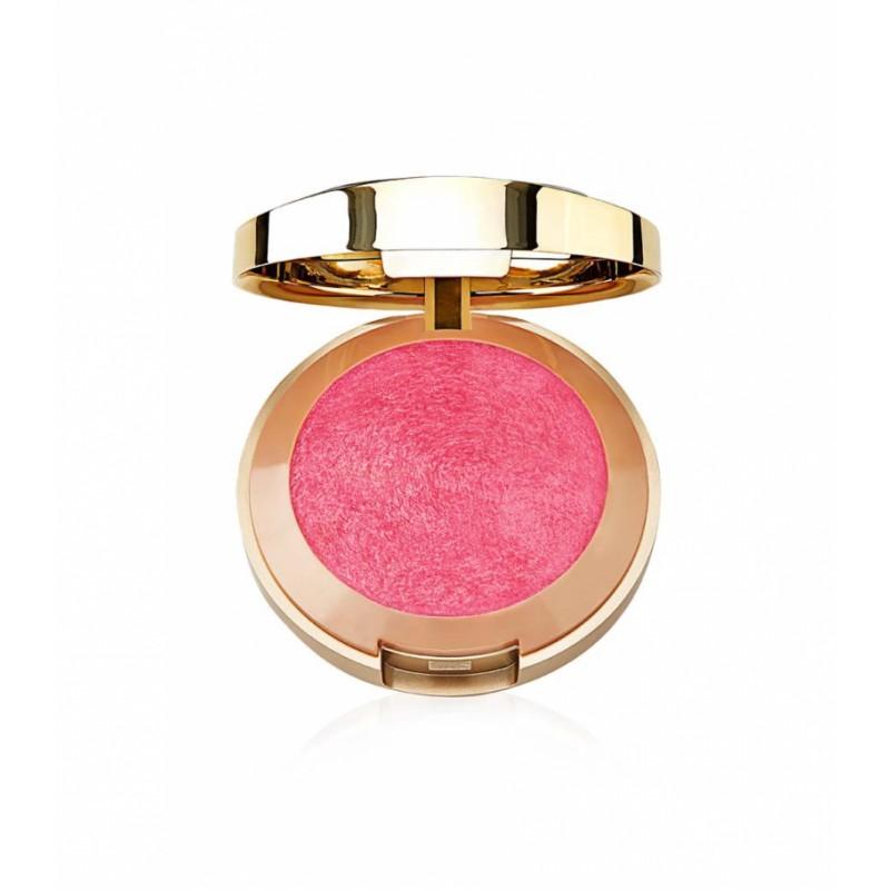 Milani Baked Blush 01 Dolce Pink