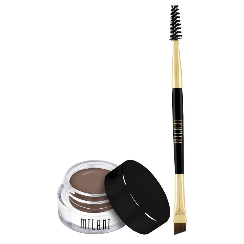 Milani Stay Put Brow Color 01 Soft Brown