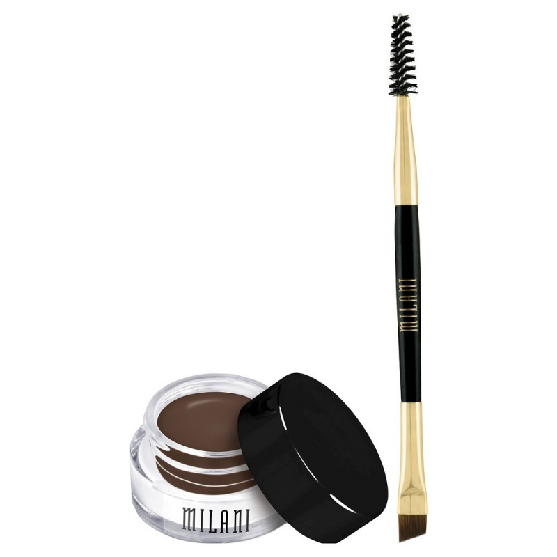 Milani Stay Put Brow Color 04 Brunette