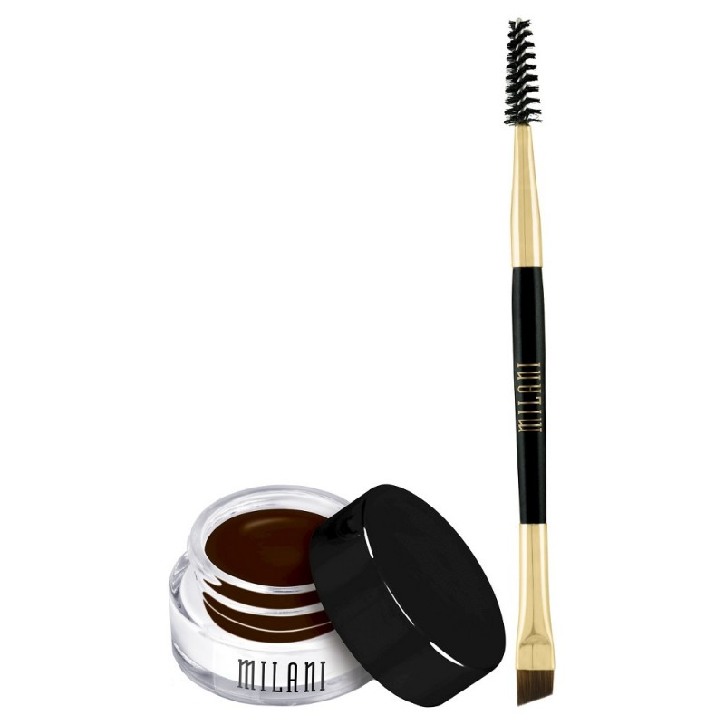 Milani Stay Put Brow Color 05 Dark Brown