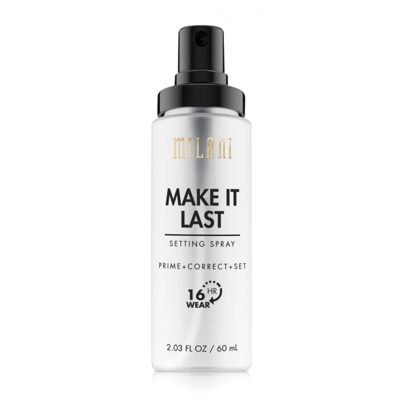 Milani Make It Last Makeup Setting Spray