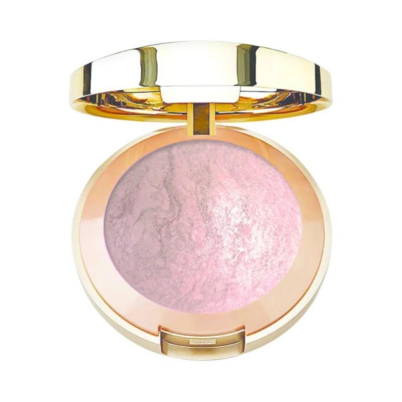 Milani Baked Blush 13 Rosa Romantica