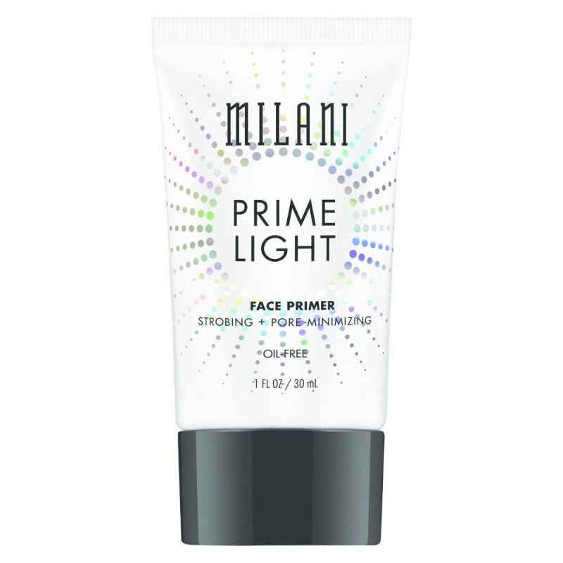 Milani Prime Light Strobing + Pore Minimizing Face Primer