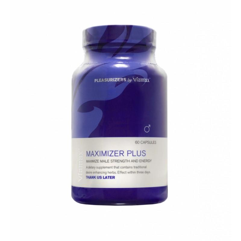 Viamax Men Maximizer Plus