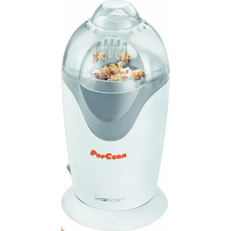 Clatronic PM 3635 Popcornmaskine Hvid