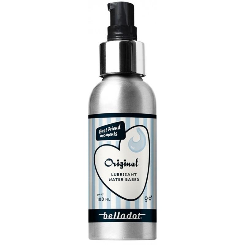 Belladot Original Water Based Lubricant