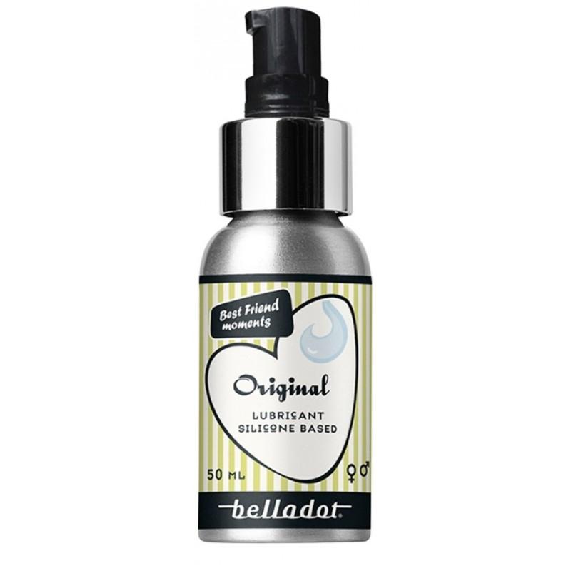Belladot Original Silicone Based Lubricant