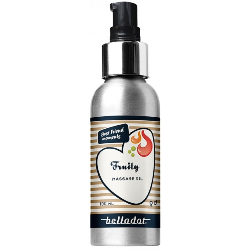 Belladot Fruity Massage Oil