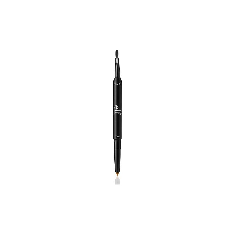 elf  Lip Liner & Blending Brush Natural