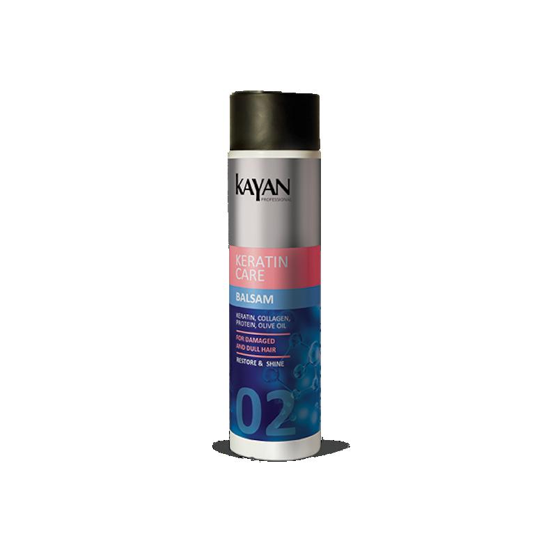 Kayan Keratin Care Conditioner