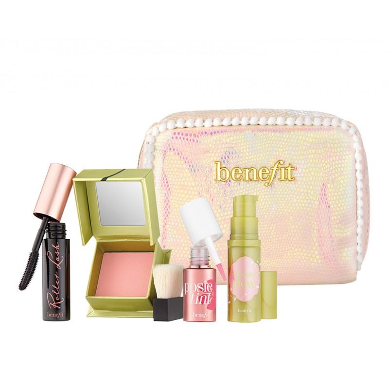 Benefit I Pink I Love You Make Up Kit