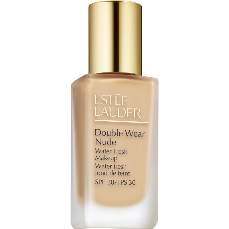 Estée Lauder Double Wear Nude Water Fresh Foundation 1W1 Bone