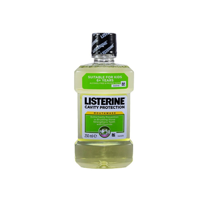 Listerine Cavity Protection Mouthwash