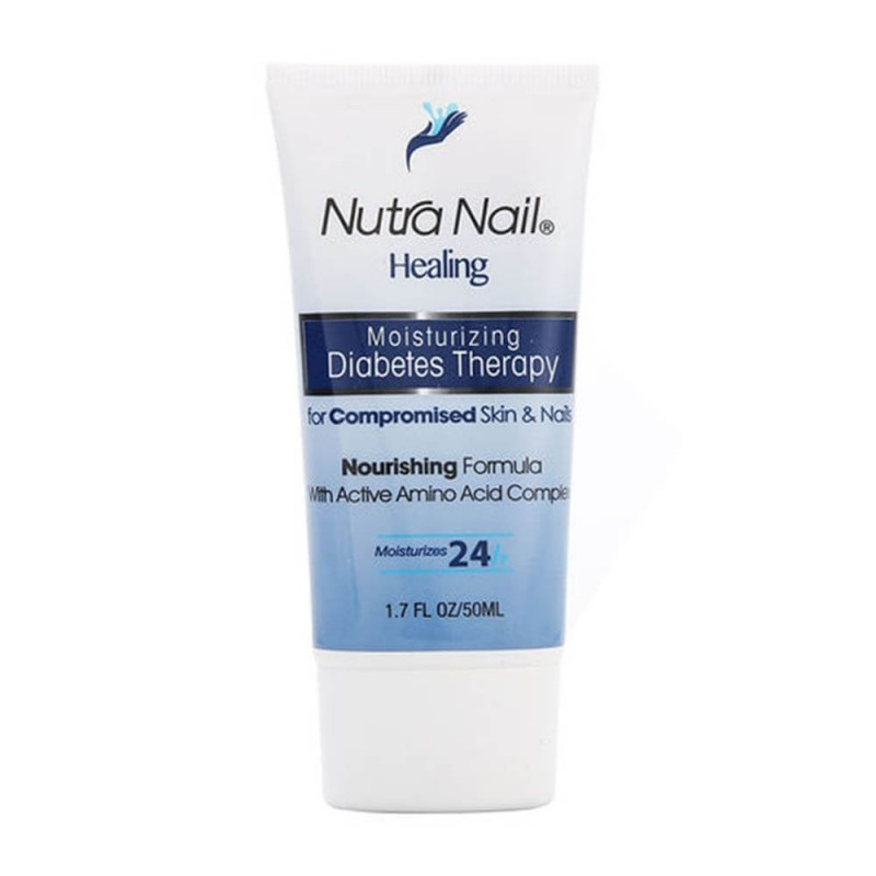 Nutra Nail Healing Moisturizing Therapy