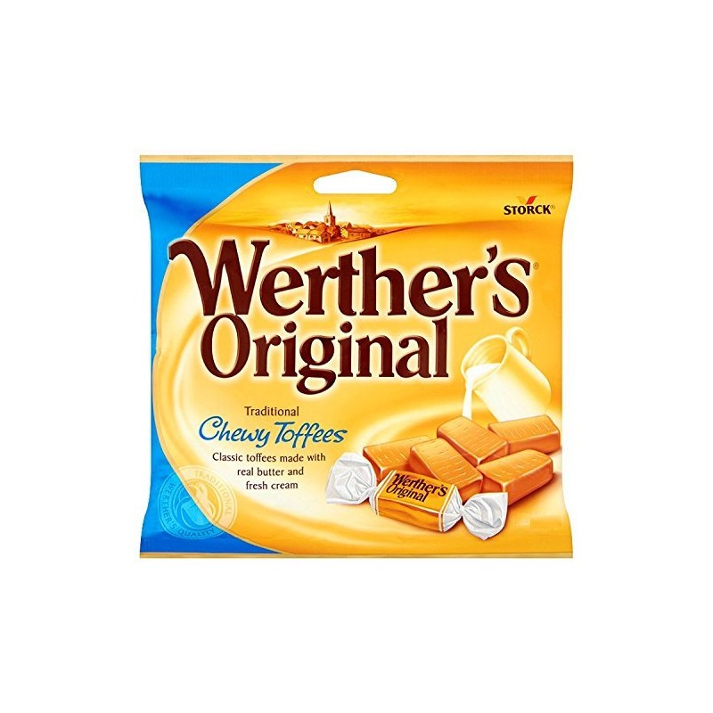 Werther's Original Chewy Toffees