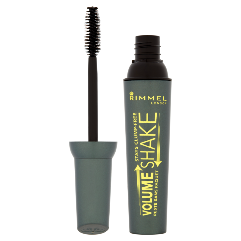 Rimmel Volume Shake Mascara Black