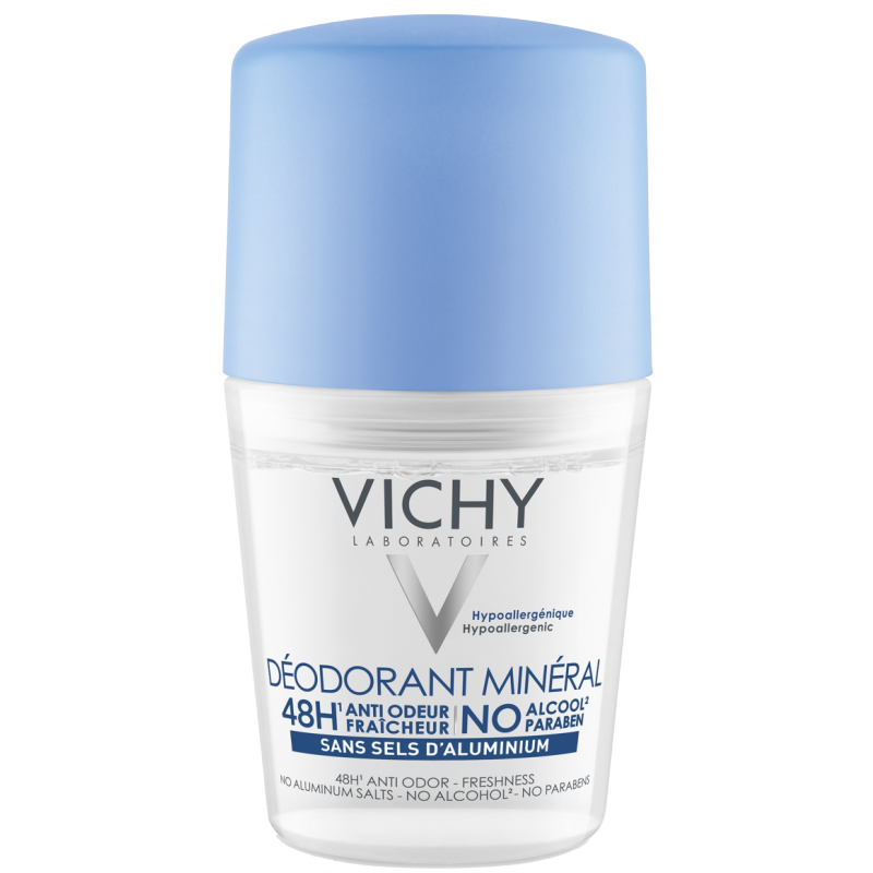 Vichy Mineral Deostick