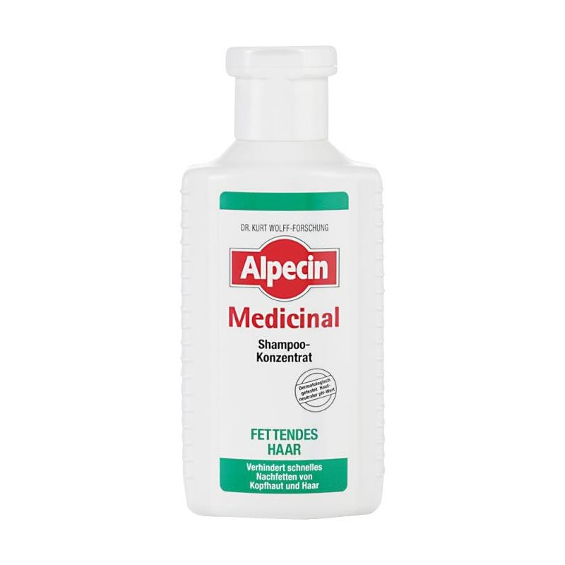 Alpecin Shampoo Concentrate Oily Hair