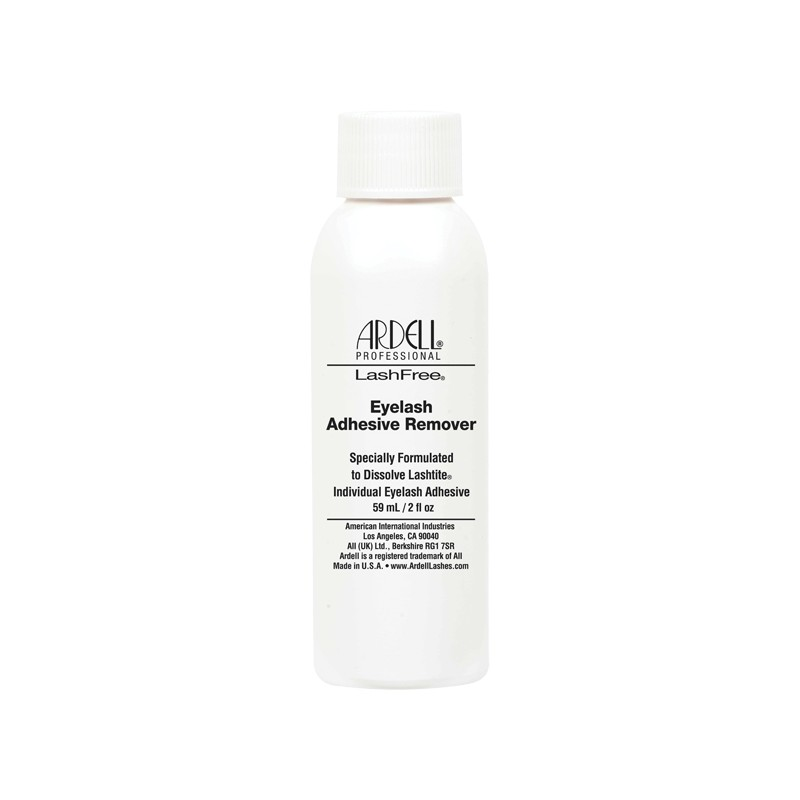 6f6c9404022 Ardell Lash Free Eyelash Adhesive Glue Remover 59 ml - £3.45