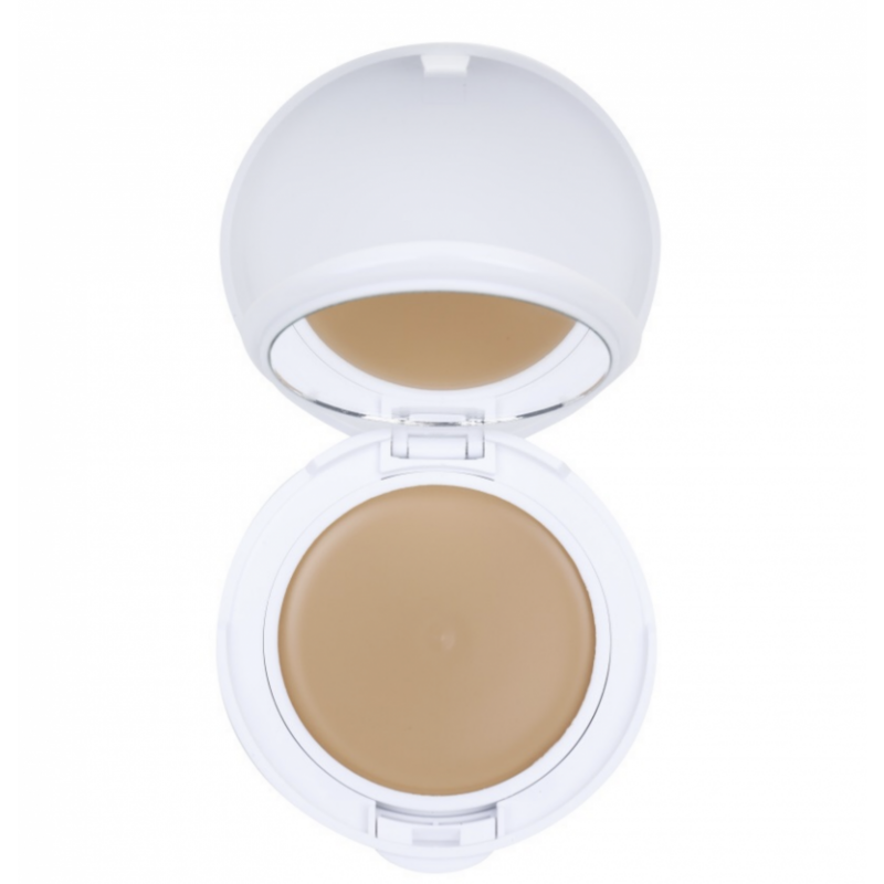 Avéne Couvrance Foundation Cream Matt Effect 02 Natural