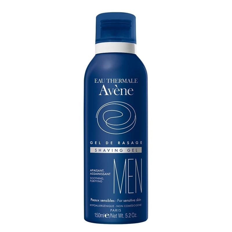 Avéne Thermale Men Shaving Gel