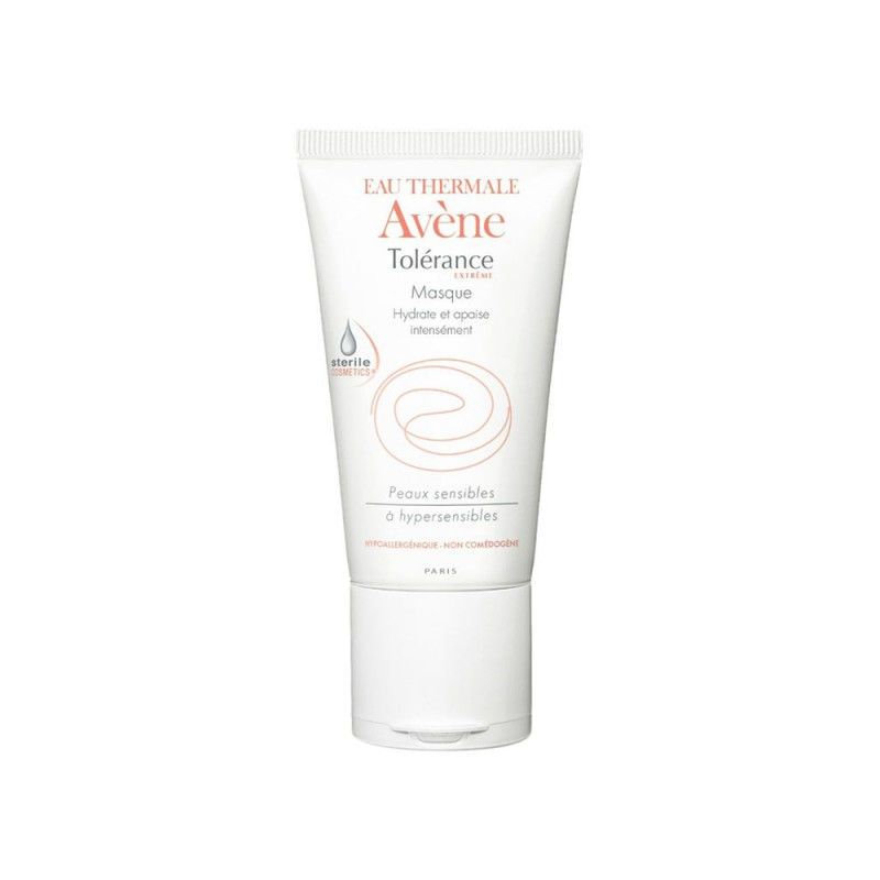Avéne Thermale Tolerance Extreme Masque
