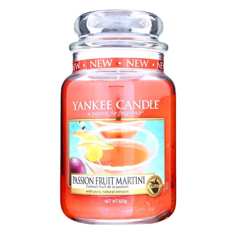 Yankee Candle Classic Large Jar Passion Fruit Martini Candle