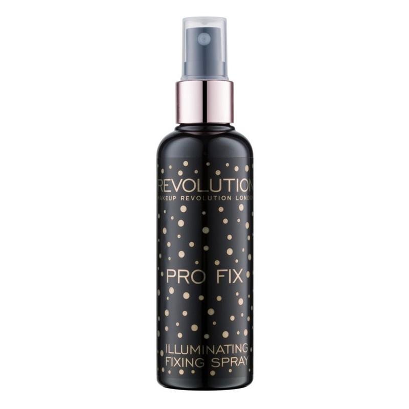 Revolution Makeup Pro Fix Illuminating Fixing Spray