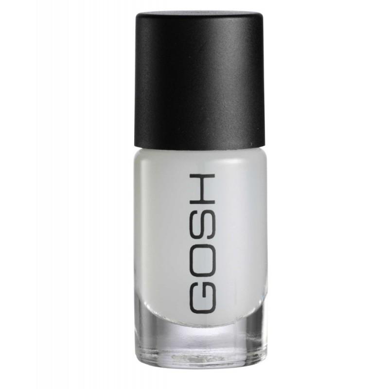 GOSH Nail Lacquer 600 Matt Effect Top Coat