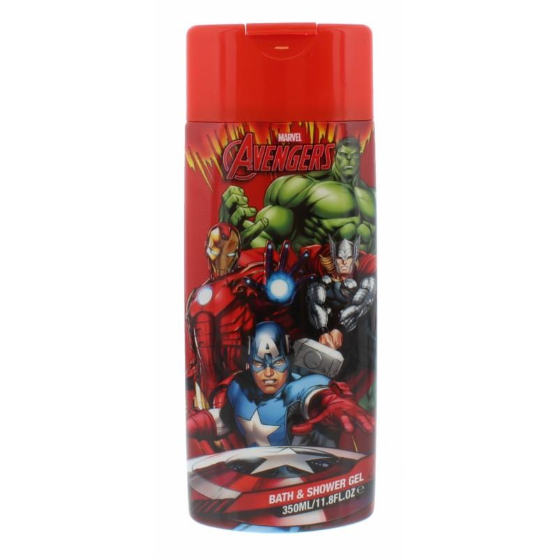 Marvel Avengers Bath & Shower Gel