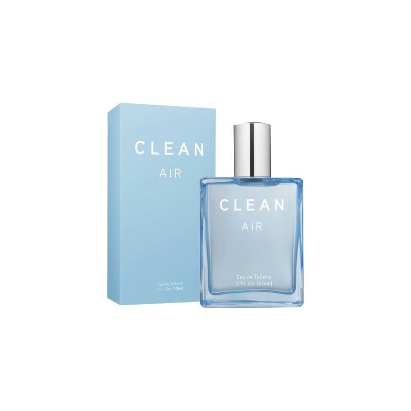 Clean Air EDT