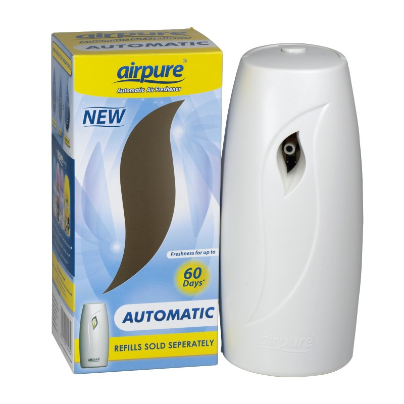 Airpure Automatic Air Freshener Machine