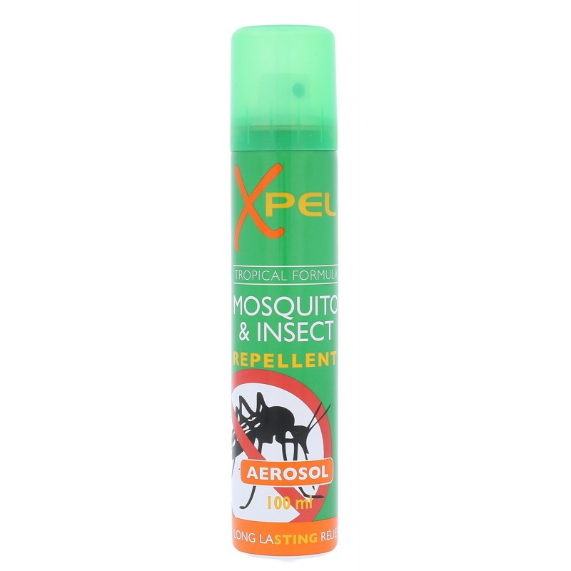 Xpel Mosquito & Insect Repellent