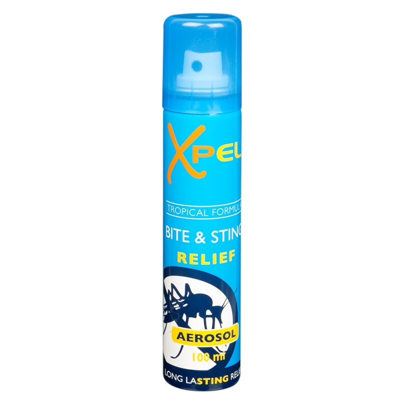 Xpel Bite & Sting Relief