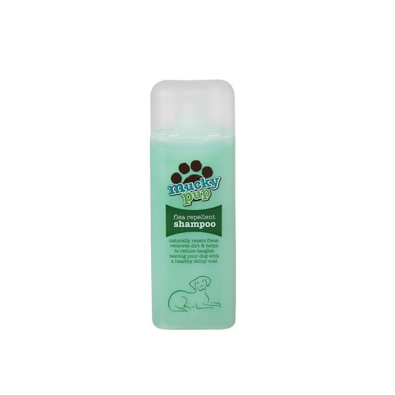 Mucky Pup Flea Repellent Shampoo