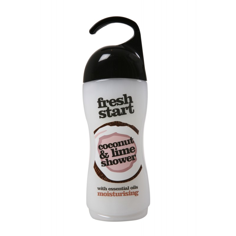 Fresh Start Coconut & Lime Shower Gel