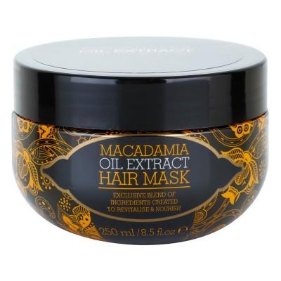 Hiusten hoito ja naamiot