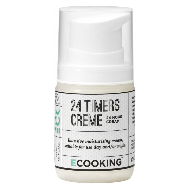 Ecooking 24 Hour Cream