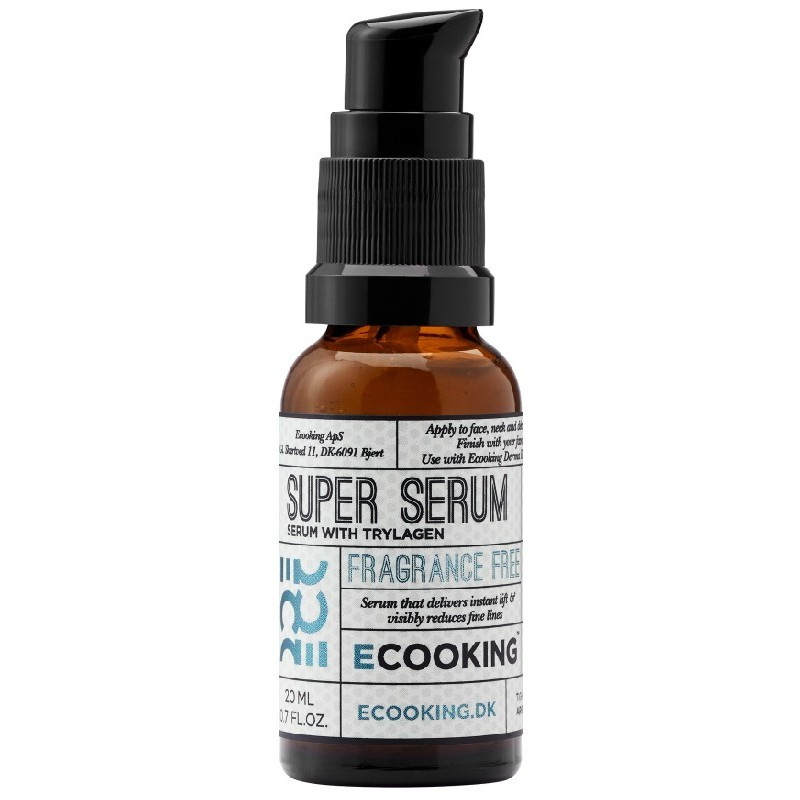 Ecooking Fragrance Free Super Serum