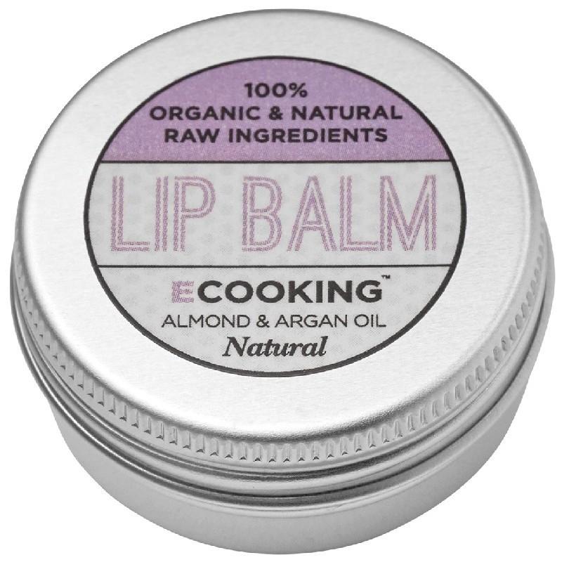 Ecooking Natural Lip Balm