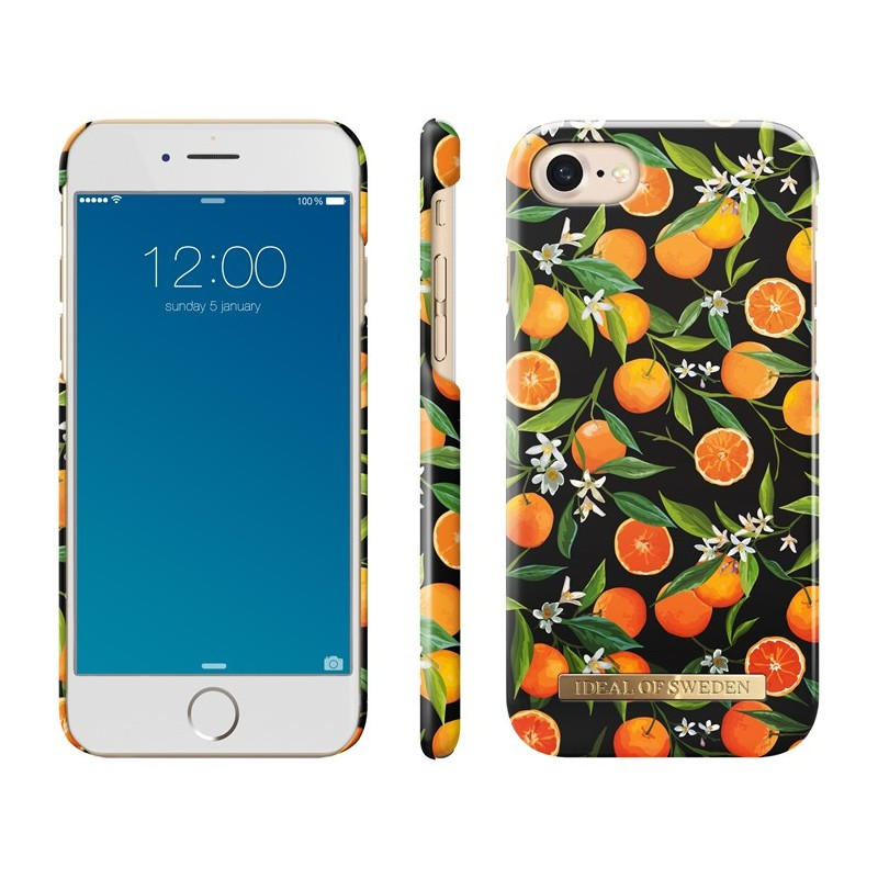 iDeal Of Sweden Fashion Case iPhone 6/6S/7/8 Tropical Fall